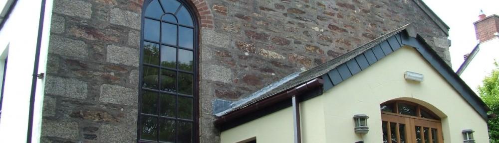 Carn Brea Methodist Church